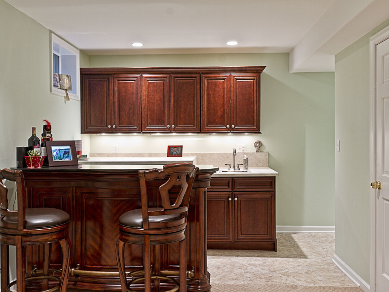 Basement Remodeling Pittsburgh Finished Basements  Pittsburgh Remodeling Company