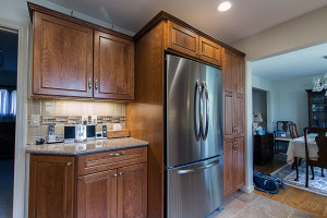 Kitchen-Remodel-Stained-Cabinets